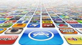 Apple zdvojnásobil maximální velikost aplikací