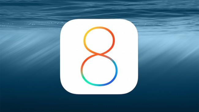 Apple vydal první betu iOS 8.3