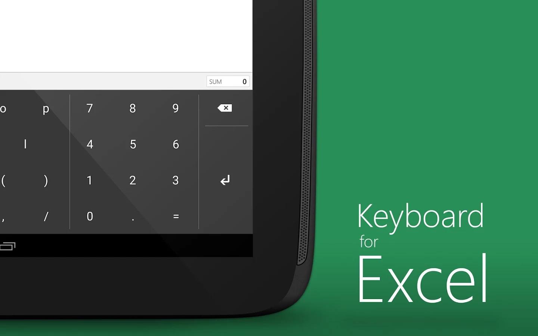 Microsoft vydává klávesnici pro Android