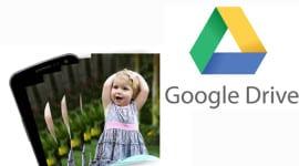 Google Fotky míří do Google Disku?