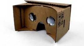 Android VR jako samostatné zařízení na Google I/O