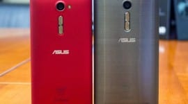 Asus připravuje menší ZenFone 2