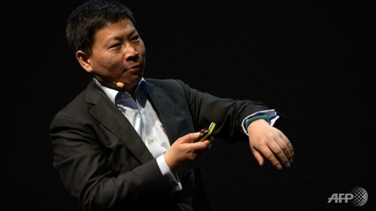 Huawei plánuje představit hodinky