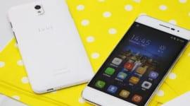 Coolpad Ivvi K1 Mini – nový nejtenčí telefon světa