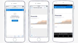 Aktualizace aplikace Dropbox přináší novou funkci