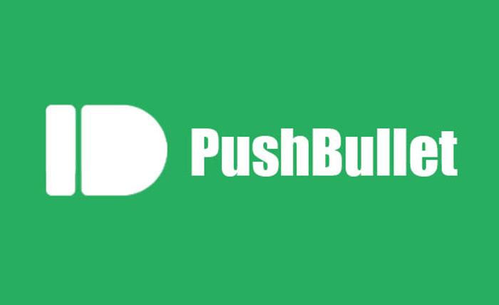 Pushbullet vám umožní odpovědět přímo z desktopu