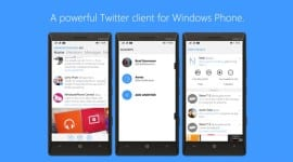Aeries – povedený Twitter klient pro Windows Phone
