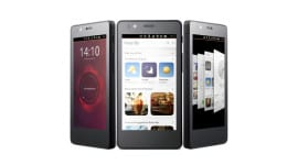 První Ubuntu smartphone představen