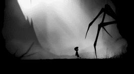 Populární hra Limbo přichází na Android