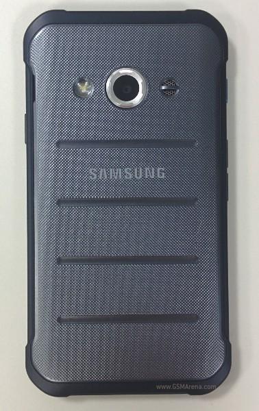 Samsung neuhlídal Galaxy XCover 3