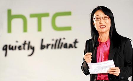 HTC – změna na pozici generálního ředitele společnosti