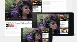 Youtube zvyšuje interaktivitu i na mobilech