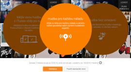 Google Play slaví narozeniny  - 3 měsíce hudby za 33 Kč [aktualizováno]