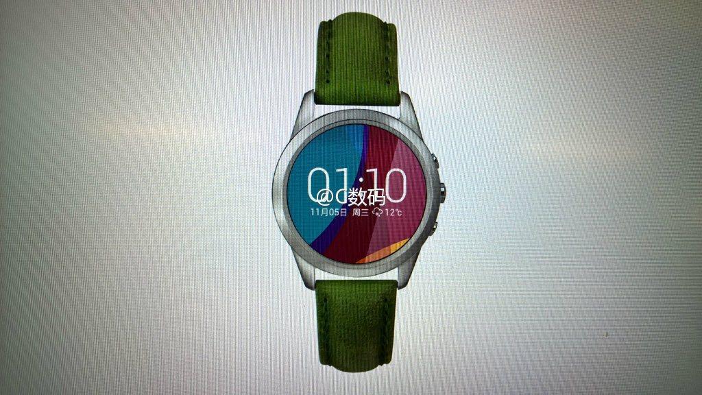 Oppo se chystá vstoupit na trh s chytrými hodinkami