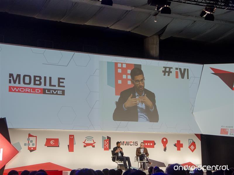 Android Pay představen + Google se stane virtuálním operátorem