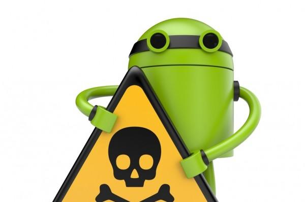 """49,5 % zařízení s Androidem je ohroženo chybou """"Bait & Switch"""""""