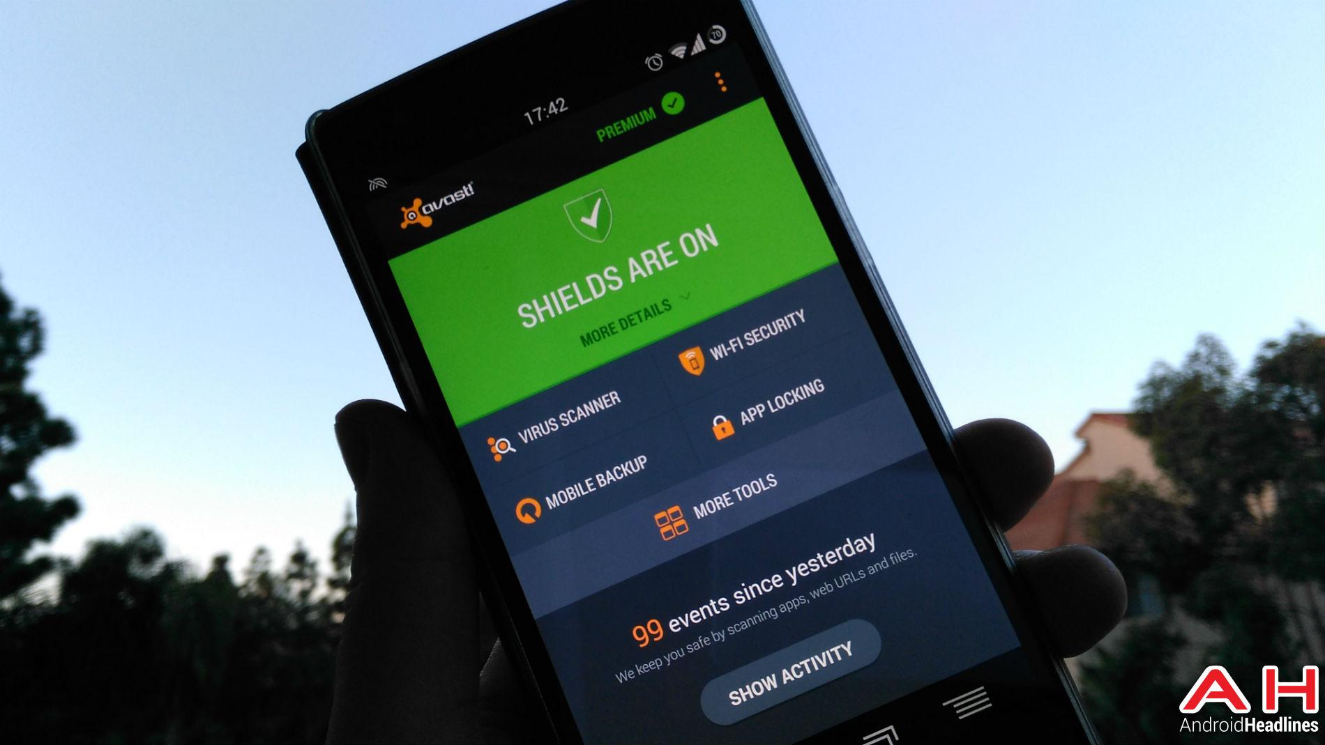 SecureMe – nová aplikace od Avastu bojující proti WiFi hackingu