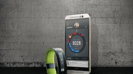 HTC Re Grip – chytrý náramek pro sportovce