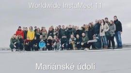 Worldwide Instameet – sraz Instagramerů již tento víkend