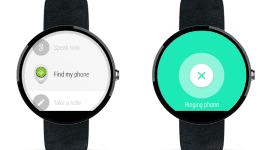 Android Device Manager s Android Wear – najděte své zařízení díky chytrým hodinkám