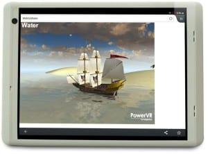 Firefox-OS-running-WebGL-demo-on-tablet-MIPS-PowerVR