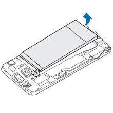 Samsung Galaxy S6 má odnímatelný zadní kryt a vyměnitelnou baterii