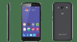 ZTE Grand S3 – novinka s 5,5″ FullHD displejem a biometrickým senzorem očí