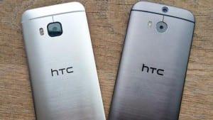 HTC One M9 M8