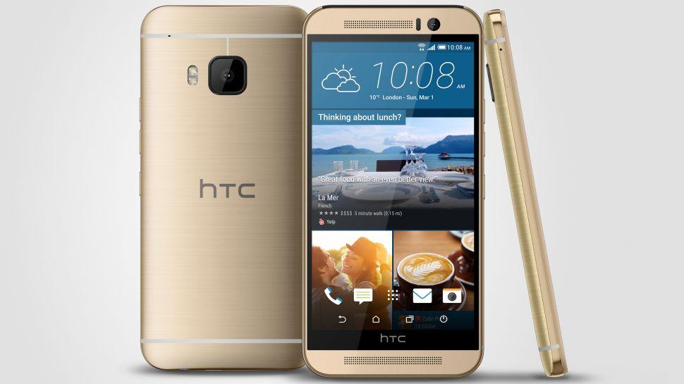 HTC One M9 – cena a dostupnost v ČR [aktualizováno]