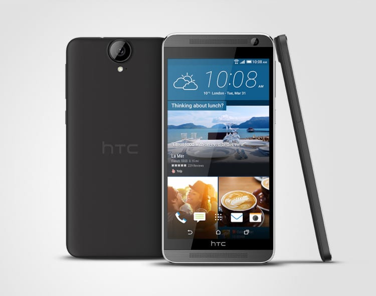 HTCOneE9Plus
