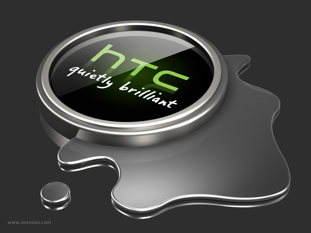 Designer Johan Becker opustil společnost HTC