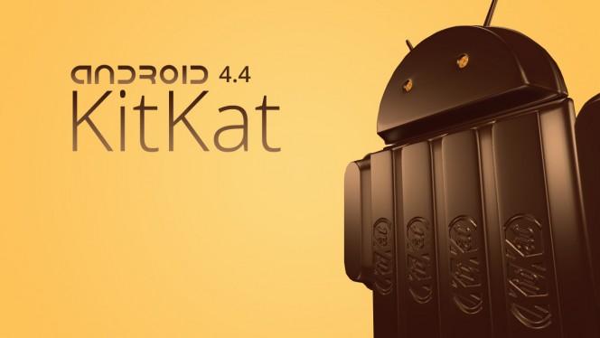 Android statistika – Lollipop na 3,3 % zařízení