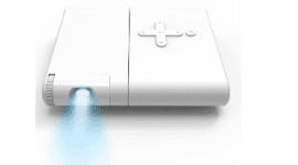 Lenovo Pocket Projector – maximální projekční obraz 110″