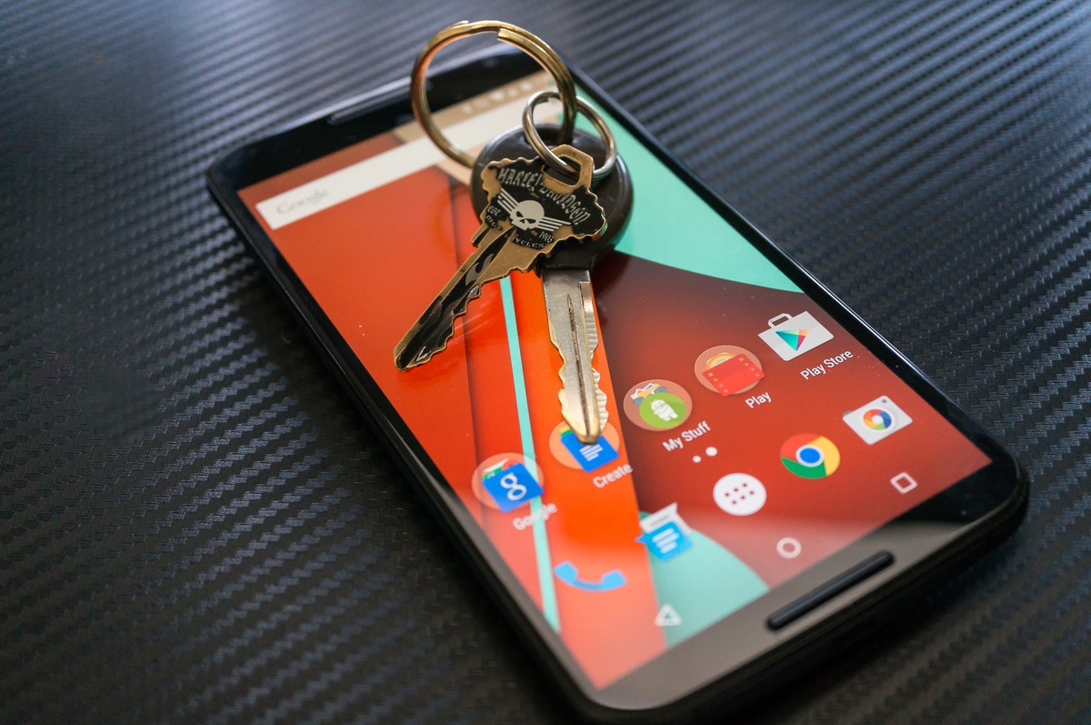 Google nově nevyžaduje šifrování smartphonů a tabletů, ale jen silně doporučuje