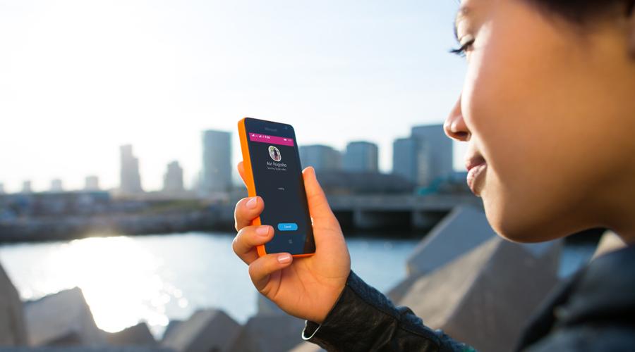 Microsoft Lumia 430 – nejlevnější model s Windows Phone představen