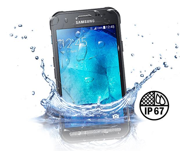 Samsung plánuje Galaxy Xcover 4