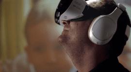 Díky Samsungu Gear VR mohl sledovat živě narození syna [zajímavost]