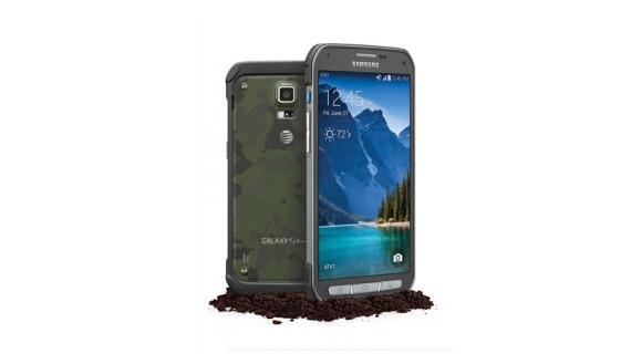 Samsung obrní nejnovější Galaxy S6 přívlastkem Active