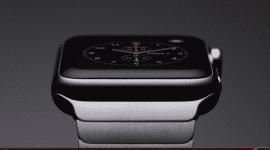 Apple Watch znovu představeny – známe ceny a výdrž baterie [aktualizováno]