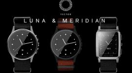Vector Watch - hodinky s výdrží 30 dnů na jedno nabití