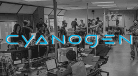 To nej z uplynulého týdne #13 - Cyanogen bez Google služeb a nové baterie