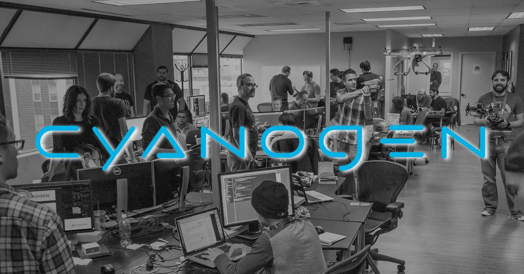 """Cyanogen jako """"pouliční směska""""?"""