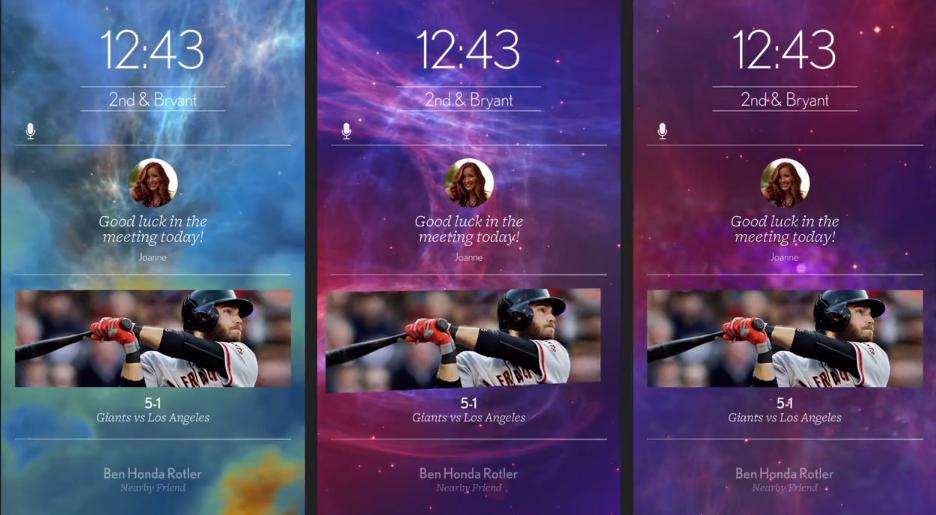 TouchWiz od Samsungu mohl být odvážnější