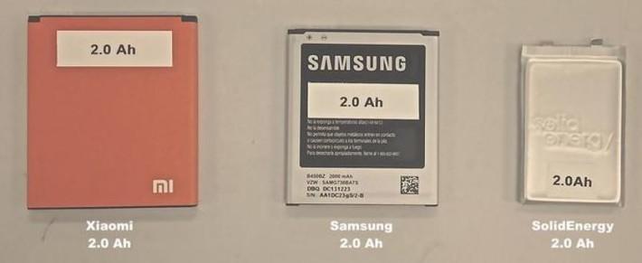 SolidEnergy z MIT – nové baterie pro smartphony a jiná zařízení