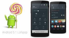 Novinky v Androidu 5.1 – přehled [aktualizováno]
