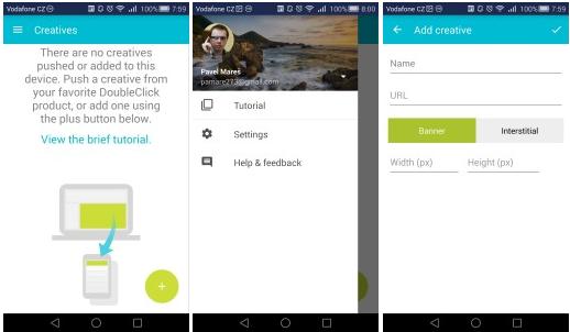 Google Preview – nová aplikace od Googlu pro zobrazení vaší reklamy