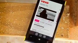 Z Windows Phone Store byla odstraněna aplikace Vevo