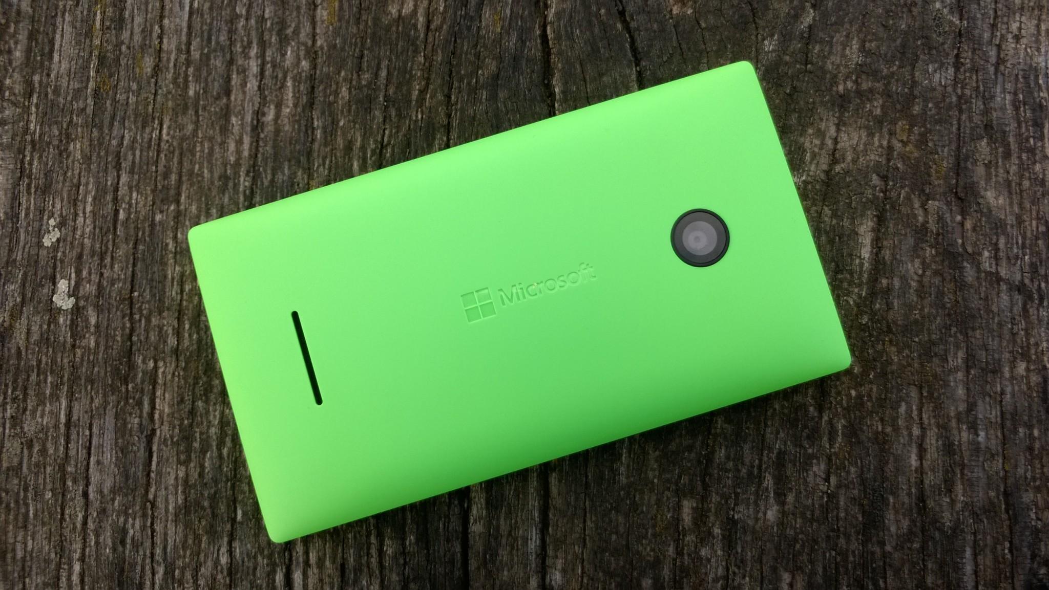 Microsoft Lumia 435 – dualSIM s Windows Phone pro nenáročné [recenze]
