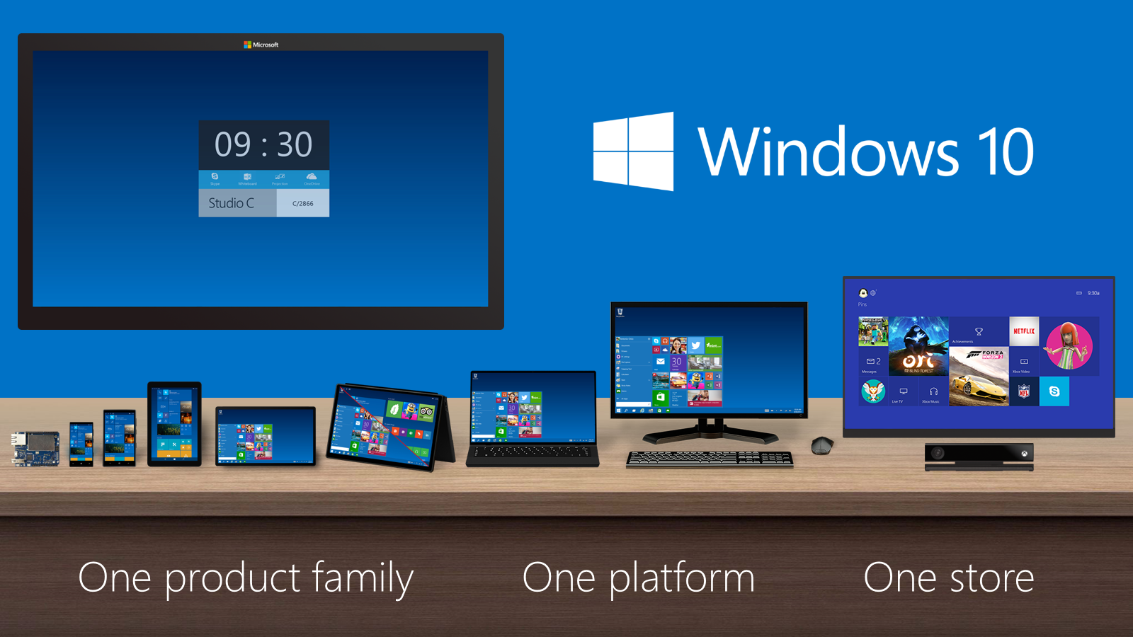 Další preview Windows 10 mobile na dohled – téměř pro všechny Lumie