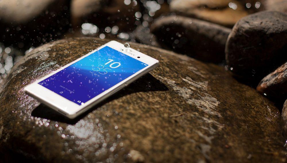 Sony čelí v USA žalobě za voděodolná zařízení